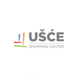 UŠĆE Shopping Center
